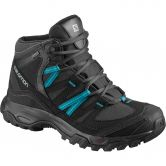 Salomon - Schuhe Mudstone Mid 2 GTX® Women phantom black