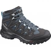 Salomon - Lyngen Mid GTX® W Damen india ink phamtom forever blue