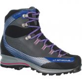 La Sportiva - Trango Trk Leather GTX® Damen iris blue purple