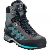 Scarpa - Marmolada Trek OD Damen shark baltic