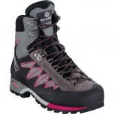 Scarpa - Marmolada Trek HD Damen shark cherry