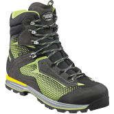 Meindl - Wildhorn GTX Men black lemon