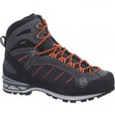 Hanwag - Makra Combi GTX® Men asphalt orange
