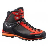 SALEWA - MS Crow GTX® Herren black papavero