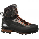 Hanwag - Ferrata II GTX Herren black orange