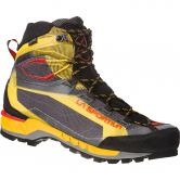 La Sportiva - Trango Tech GTX® Herren black yellow