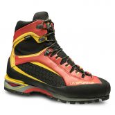 La Sportiva - Trango Tower GTX® Alpinschuh Herren red yellow