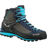 SALEWA - Crow GTX Women premium navy ehternal blue