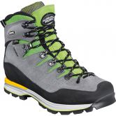 Meindl - Air Revolution 4.1 GTX Damen anthrazit / pistazie