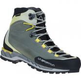 La Sportiva - Trango Tech Leather GTX® Damen clay celery