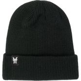 Faction - Fisherman Beanie schwarz