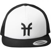 Faction - Logo Trucker Cap black