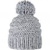Barts - Jasmin Beanie Damen heather grey
