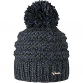 Barts - Jasmin Beanie Damen dark heather