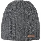 Barts - Haakon Beanie Herren heather grey