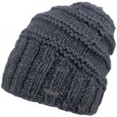 Barts - Tamara Beanie Women dark heather