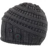 Eisbär - Cullen OS Mütze Damen grau