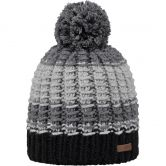 Barts - Hume Beanie Unisex dark heather