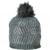 CMP - Knitted Hat Women hydro