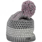 CMP - Knitted Hat Women grigio melange