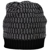 CMP - Knitted Hat carboncino