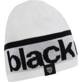 Black Crows - Calva Logo Beanie white