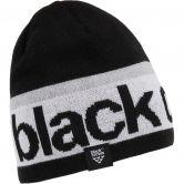 Black Crows - Calva Logo Beanie schwarz