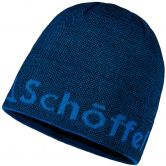 Schöffel - Klinovec Strickmütze Herren indigo bunting
