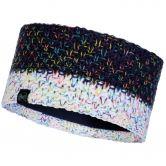 BUFF® - Knitted & Fleece Headband Janna Unisex multi
