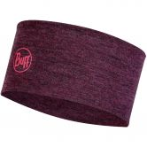 BUFF® - 2 Layers Midweight Merino Wool Headband Unisex dahlia melange