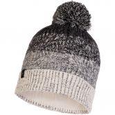 BUFF® - Knitted & Fleece Hat Masha Bommelmütze Unisex grau