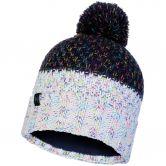 BUFF® - Knitted & Polar Hat Janna Bommelmütze Unisex multi