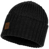 BUFF® - Knitted Hat Rutger Unisex graphite