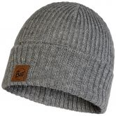 BUFF® - Knitted Hat Rutger Unisex melange grey