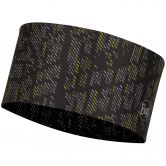 BUFF® - CoolNet® UV+ Headband Unisex throwies black