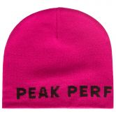 Peak Performance - Peak Performance Beanie power pink