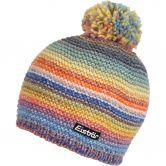 Eisbär - Kunita Pompon Mütze bunteffekt