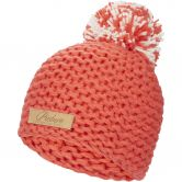 Picture - Coco Mayo Beanie coral