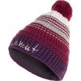Mammut - Sally Beanie Damen grape beet