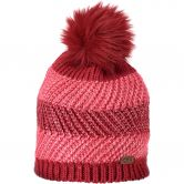CMP - Knitted Hat Women granita