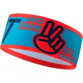 Dynafit - Graphic Performance Headband methyl blue