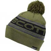 Scott - Team 40 Beanie green moss black