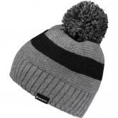 Scott - MTN 20 Beanie Damen dark grey melange black