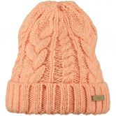Barts - Somme Beanie Women apricot