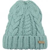 Barts - Somme Beanie Women light celadon