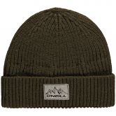 O'Neill - Bouncer Wool Beanie Unisex winter moss