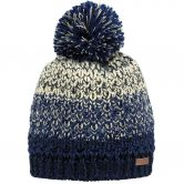 Barts - Lester Beanie Women dark blue