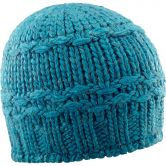 Salomon - Diamond Beanie Damen deep lagoon