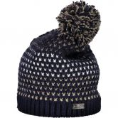CMP - Knitted Hat Women navy