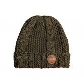 Roxy - Tram Beanie Women ivy green
